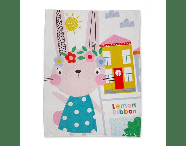 Rabbit | Blanket