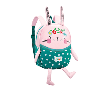 Rabbit | Small Backpack