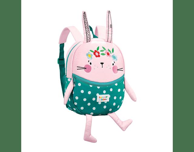 Coelha | Mochila Pequena