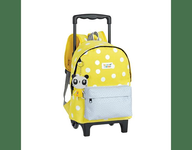 Panda | Small trolley