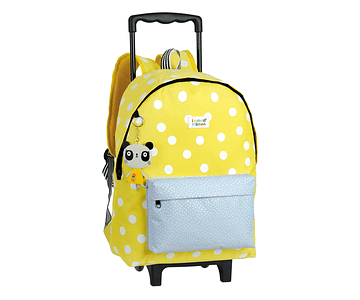 Panda | Trolley