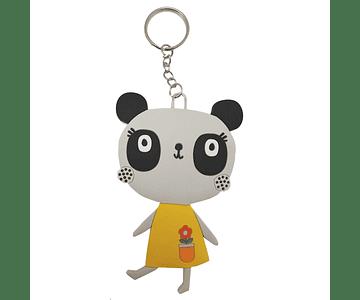Panda | Porta-Chaves