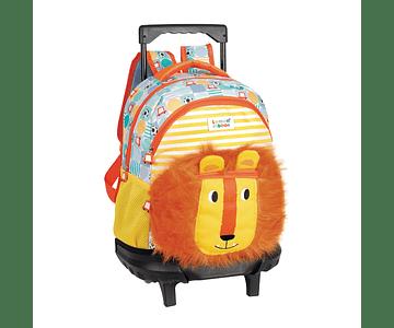 Lion | Trolley