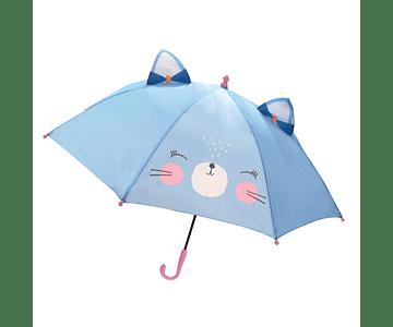 Gata | Paraguas