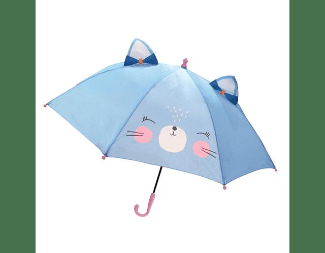 Cat | Umbrella