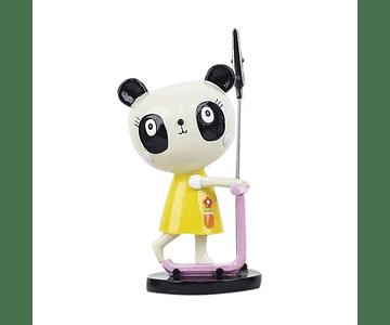 Panda | Marco de la foto