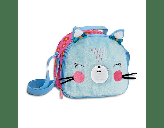 Cat | Lunch bag