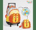 León   Trolley