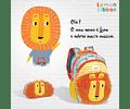 Lion | Pencil case