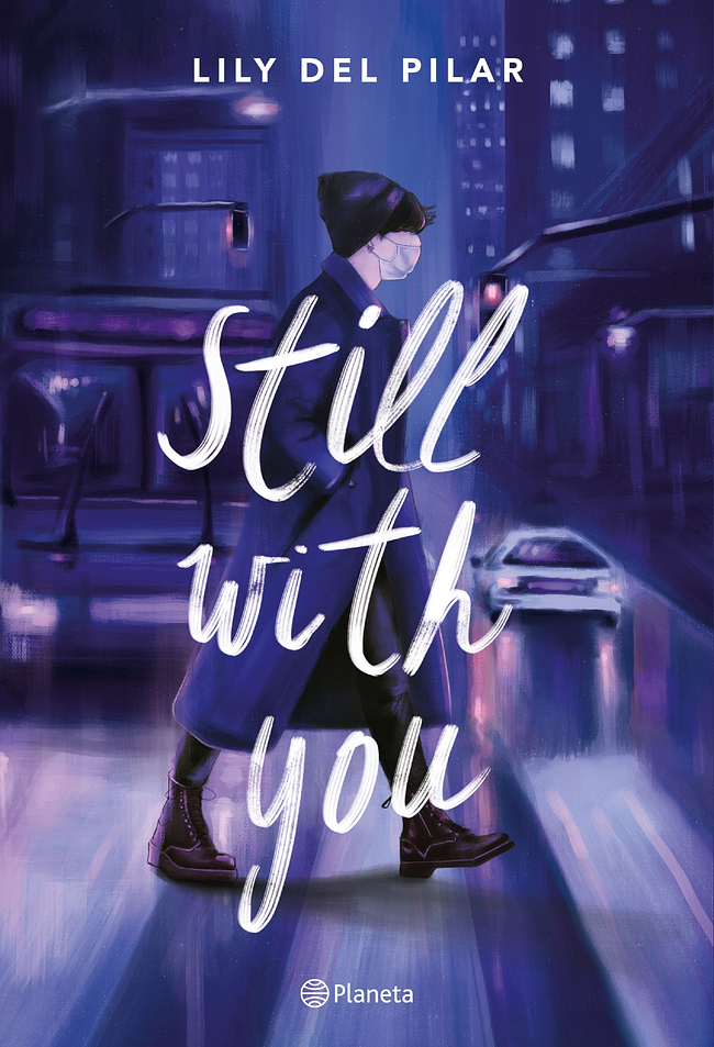STILL WITH YOU - LILY DEL PILAR