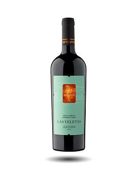 Las Veletas - Petit Verdot & Cabernet Franc, 2015