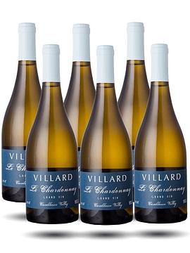 Villard - Le Chardonnay Grand Vin, 2018