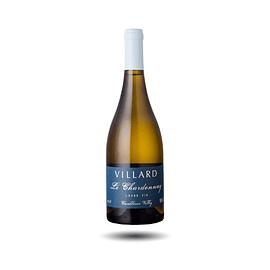 Villard - Le Chardonnay Grand Vin, 2017
