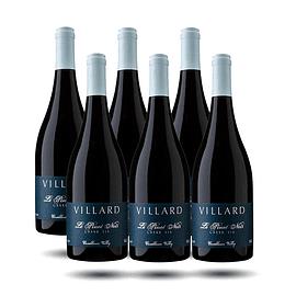 Villard - Le Pinot Noir Grand Vin, 2016