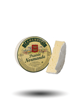 Camembert - Prairie Normande