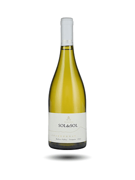 Viña Aquitania - Sol de Sol, Chardonnay, 2019