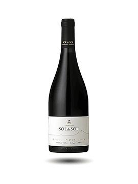 Viña Aquitania - Sol de Sol, Pinot Noir, 2014