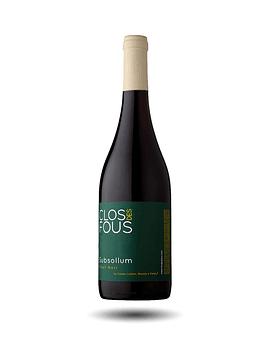 Clos des Fous - Subsollum, Pinot Noir, 2018