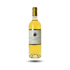 Sauternes - Château Briatte, 2016