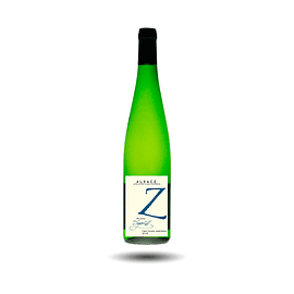 Alsace - Maison Yvan Zeyssolf, 2019
