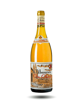 Côtes de Provence Cru Classé - Clos Cibonne, Tibouren, 2018