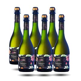 OC Wines - Inicio, Blanc de Noirs