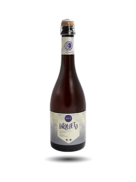 OC Wines - Inquieto, Brut