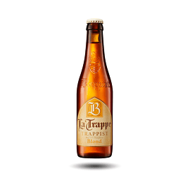 La Trappe - Trappist, Blond
