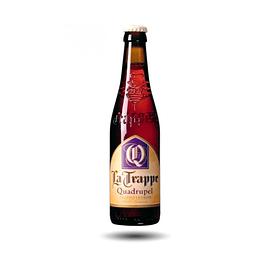 La Trappe - Trappist, Quadrupel