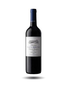 Viña Aquitania - Paul Bruno, Cabernet Sauvignon, 2016
