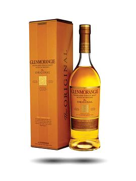 Escocia - Whisky, Glenmorangie