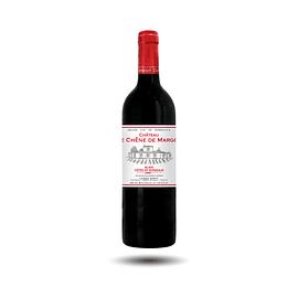 Blaye Côtes de Bordeaux - Château Le Chêne de Margot, 2018