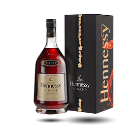Cognac - Hennessy V.S.O.P