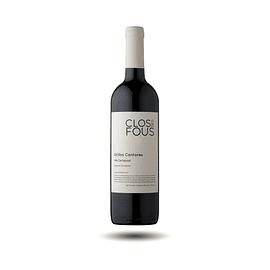 Clos des Fous - Grillos Cantores, Cabernet Sauvignon, 2015