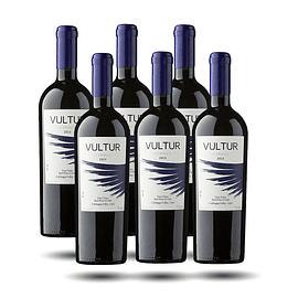 Vultur - Gryphus, 2017