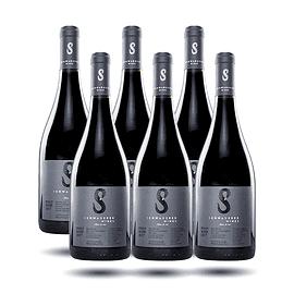 Schwaderer Wines - Pinot Noir 2019