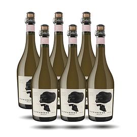 Schwaderer Wines - Brut Rosé