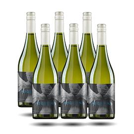 Alchemy Wines - Angelina White Angel, Sauvignon Blanc 2019
