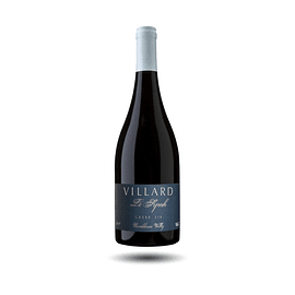 Villard - Le Syrah Grand Vin, 2018