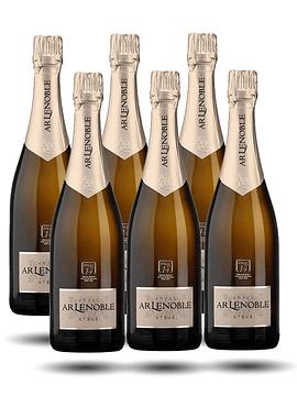 Champagne AR Lenoble, Brut Intense - 75cl