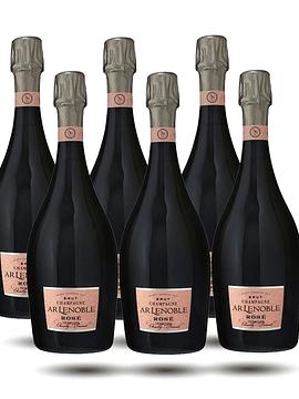 Champagne AR Lenoble, Cuvée Rosé Terroirs