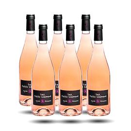 IGP Côtes du Tarn - Clément Termes, Les Petits Cléments, Rosé, 2020