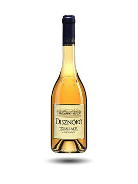 Hungria - Tokay, Aszu 6 Puttunyos, Grof Degenfeld Winery, 1999