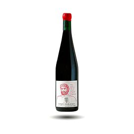 Itata Paraiso Wines - Rojo Paraiso, Pais, 2020