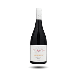 Pandolfi Price - Los Patricios, Pinot Noir, 2017