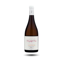Pandolfi Price - Los Patricios, Chardonnay, 2017