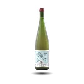 Itata Paraiso Wines - Blanco Paraiso, Moscatel de Rulo, 2020