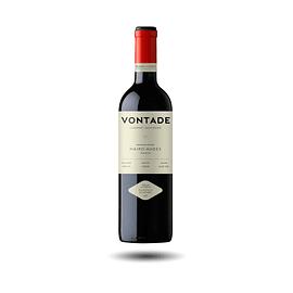 Vinos G2 - Gonzalo Guzman, Vontade, 2019
