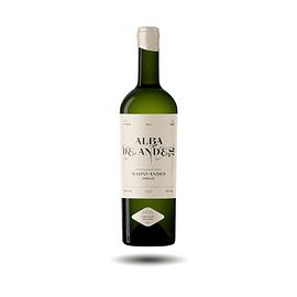 Vinos G2 - Gonzalo Guzman, Alba de Andes, 2020