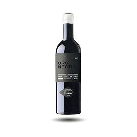 Vinos G2 - Gonzalo Guzman, Oro Negro, 2015